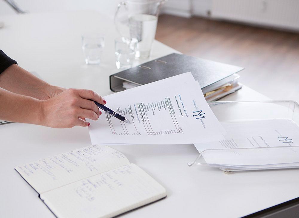 portfoliomanagement - Wir verwalten und betreuen ihre Immobilien, Haus und Wohnung