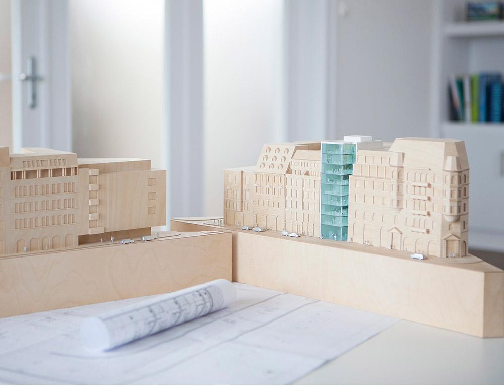 Projektentwicklung-immo - Planung und Entwicklung von Immobilienprojekten